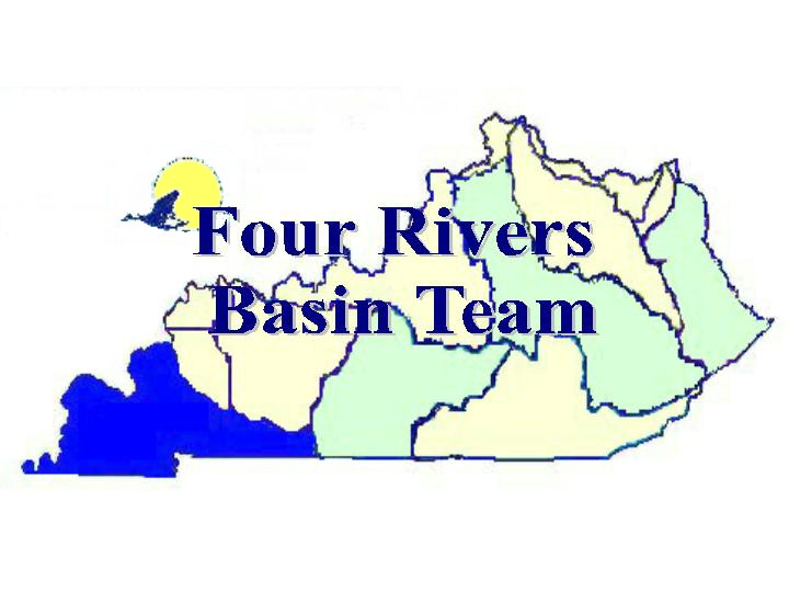 Four Rivers Basin Team Logo